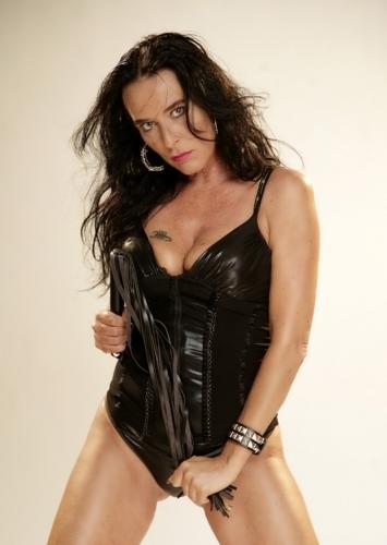 Mistress Angelina