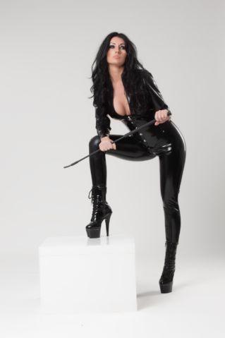 Mistress Salomé