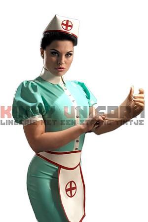 KinkyUniform-outfit-voor-verpleegsters