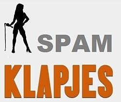 Klapjes-to-spam