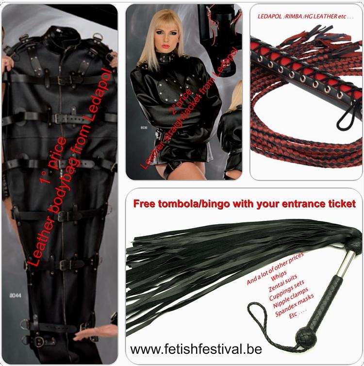 Fetish-BDSM-festival
