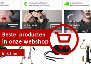 BDSM Webshop