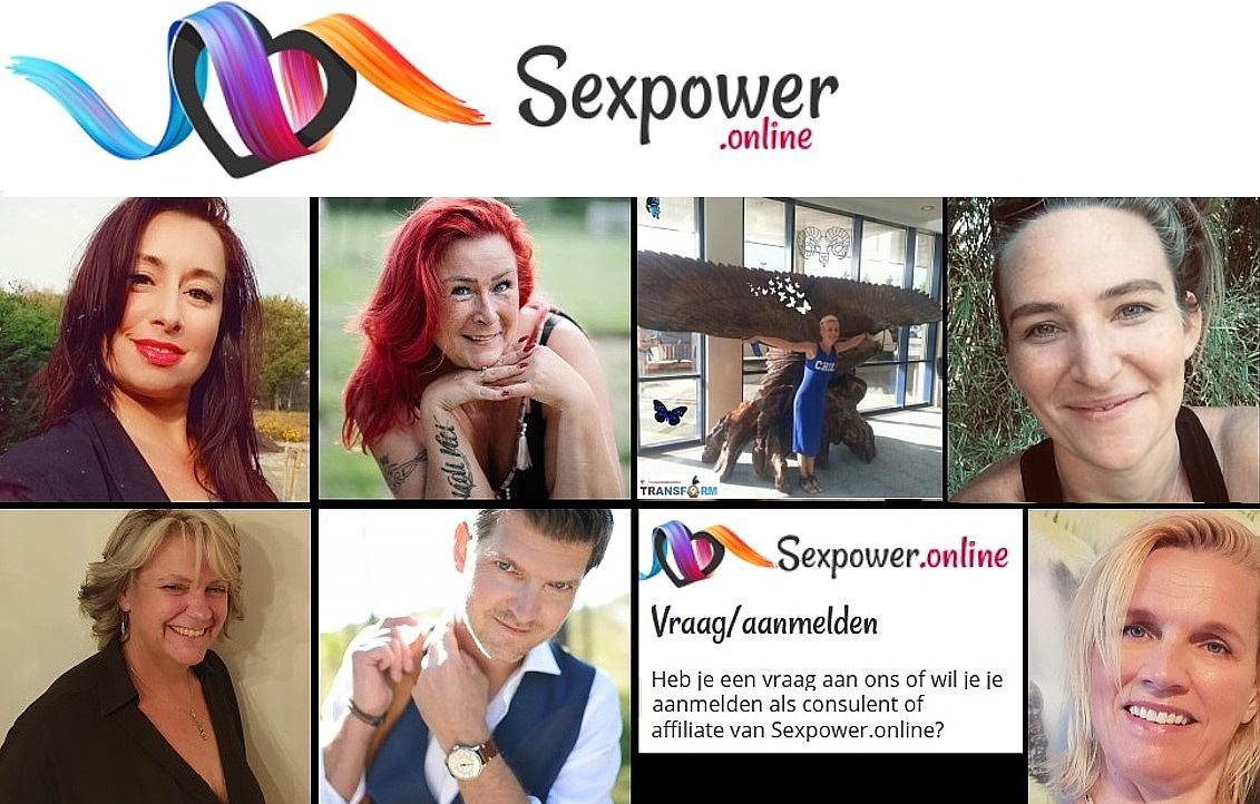 Sexpower online