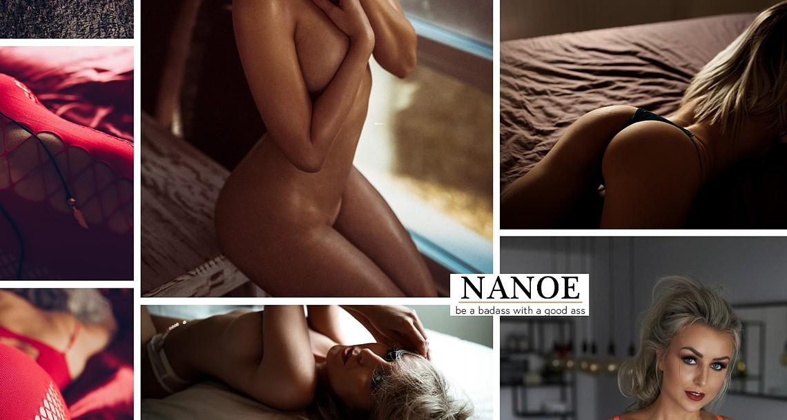 Is Nanoe ook een Femdom Godin?