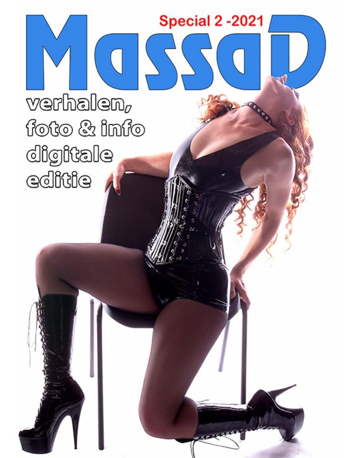Inhoudsopgave MassaD tweede extra editie