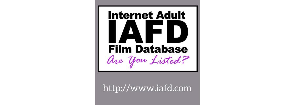Ook voor Femdomproducties: IAFD