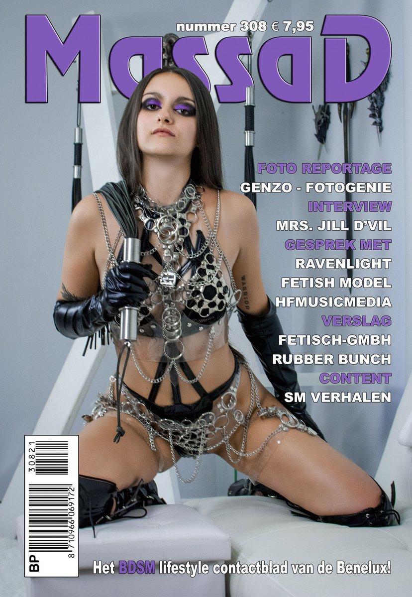 MassaD Magazine 308