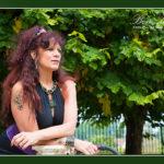 Goddess Lucinda