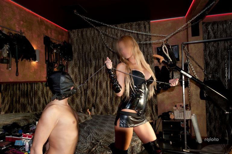 neuk party slaaf zoekt meesteres