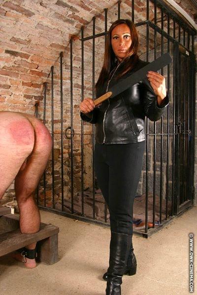 Mistress shane