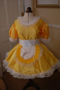 Maid Uniform