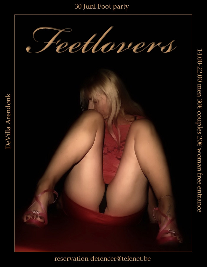 feetlovers