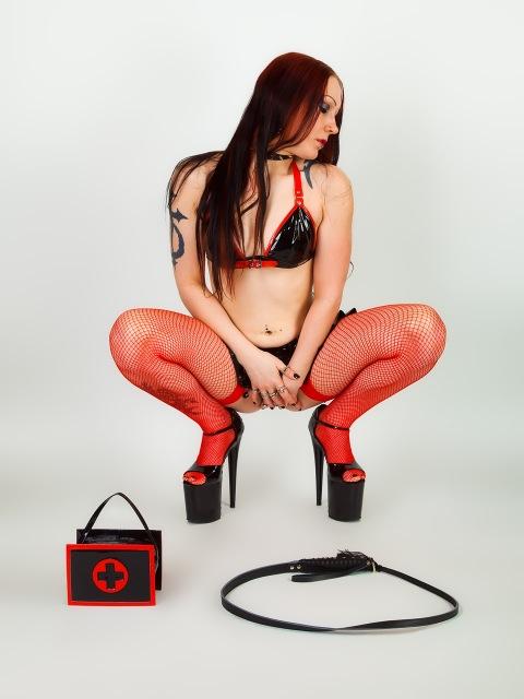 Miss Elektra Noir