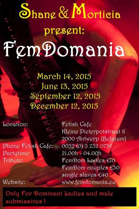 FemDomania