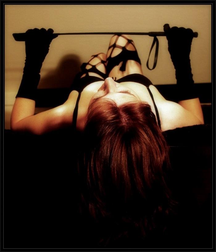 Karen Smits doet aan BDSMcoaching