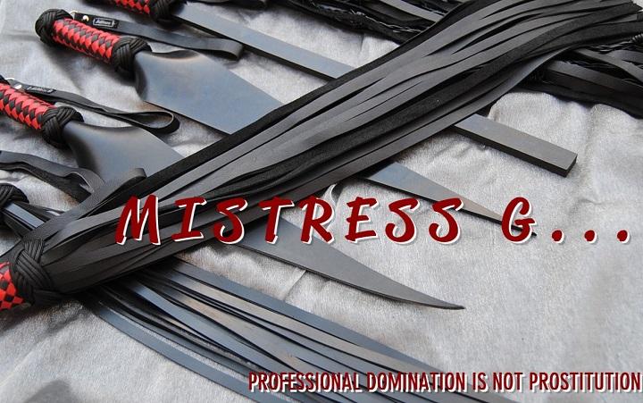 Misstress G